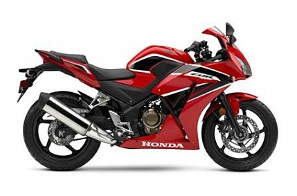 2018 Honda CBR300R for sale 200604020
