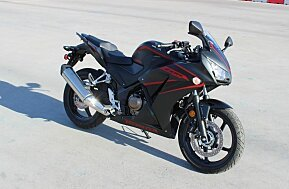 2018 Honda CBR300R for sale 200641456