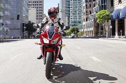 2018 Honda CBR300R for sale 200643669