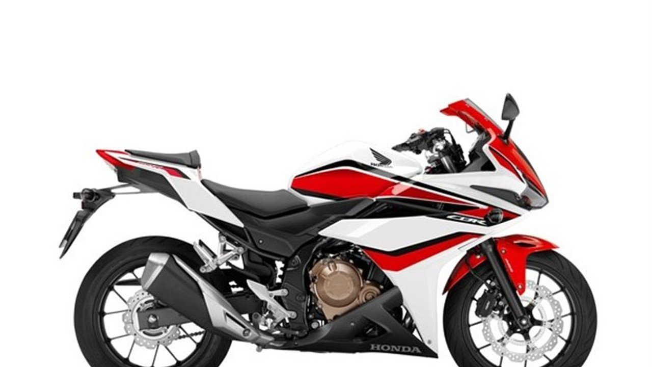 2018 Honda CBR500R for sale 200525630