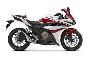 2018 Honda CBR500R for sale 200539423