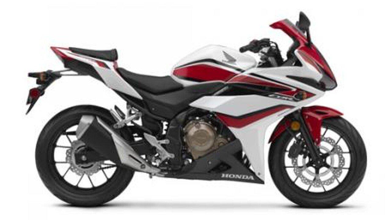 2018 Honda CBR500R for sale 200547548