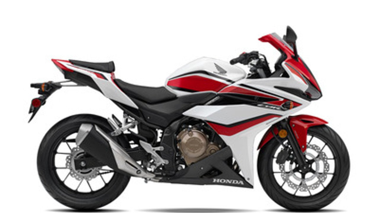 2018 Honda CBR500R for sale 200597973