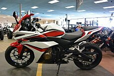2018 Honda CBR500R for sale 200549630