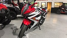 2018 Honda CBR500R ABS for sale 200584305