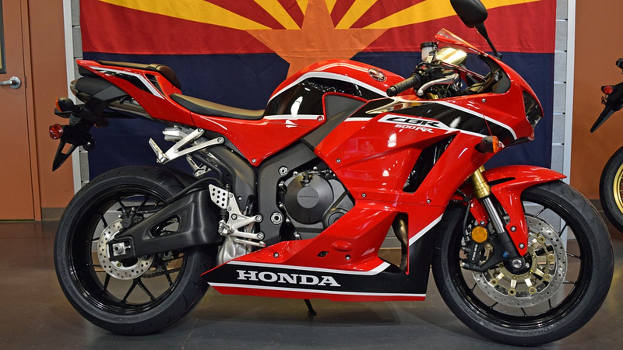 2018 Honda CBR600RR for sale 200528232