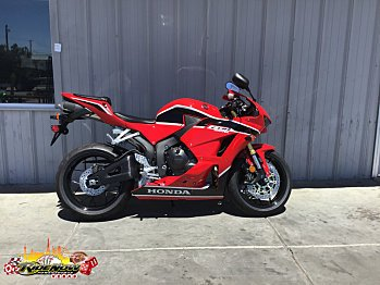 2018 Honda CBR600RR for sale 200585709