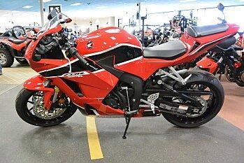 2018 Honda CBR600RR for sale 200586960