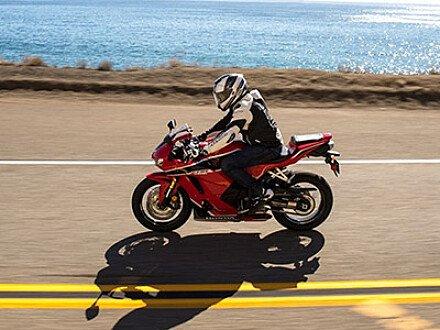 2018 Honda CBR600RR for sale 200525695
