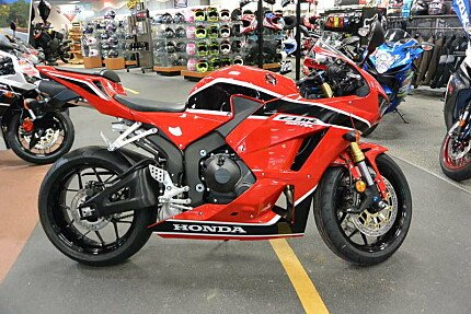 2018 Honda CBR600RR for sale 200528631