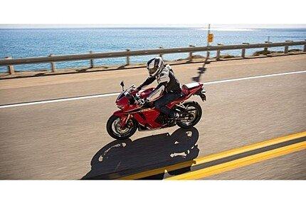 2018 Honda CBR600RR for sale 200551575