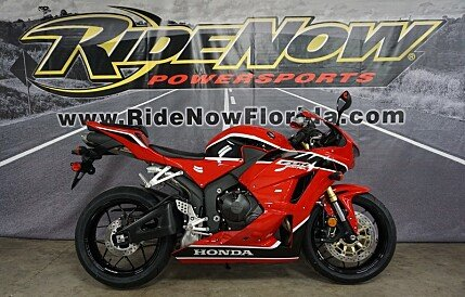 2018 Honda CBR600RR for sale 200585780