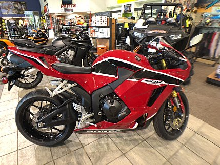 2018 Honda CBR600RR for sale 200586451
