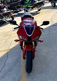 2018 Honda CBR600RR for sale 200609586