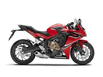 2018 Honda CBR650F for sale 200466173