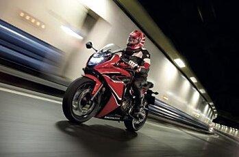 2018 Honda CBR650F for sale 200550316