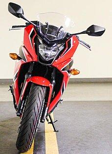 2018 Honda CBR650F for sale 200566944
