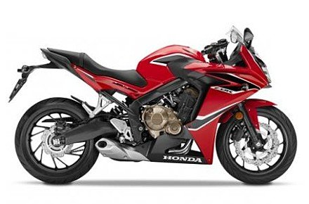 2018 Honda CBR650F ABS for sale 200643878