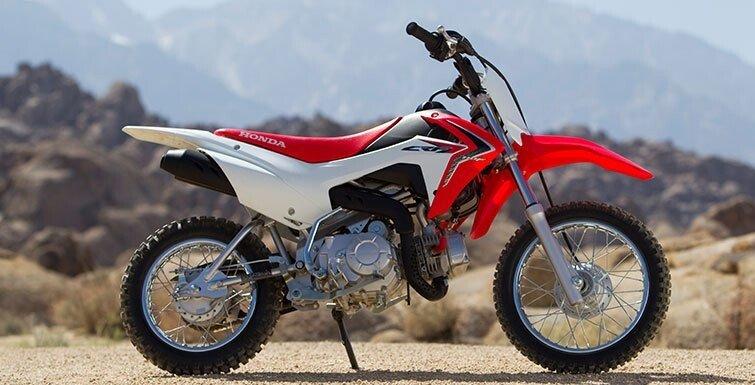 2018 honda 650 xr. Beautiful Honda 2018 Honda CRF110F For Sale 200475322 In Honda 650 Xr