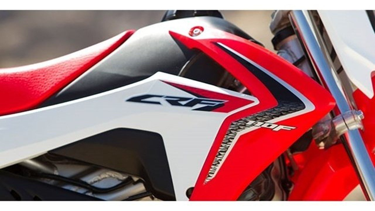 2018 Honda CRF110F for sale 200498508
