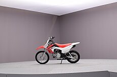 2018 Honda CRF110F for sale 200499011