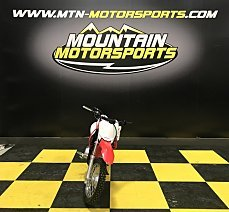 2018 Honda CRF110F for sale 200537863