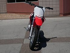 2018 Honda CRF110F for sale 200569222