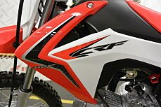 2018 Honda CRF110F for sale 200599681