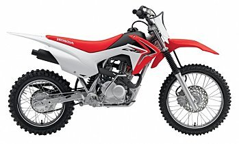 2018 Honda CRF125F for sale 200482127