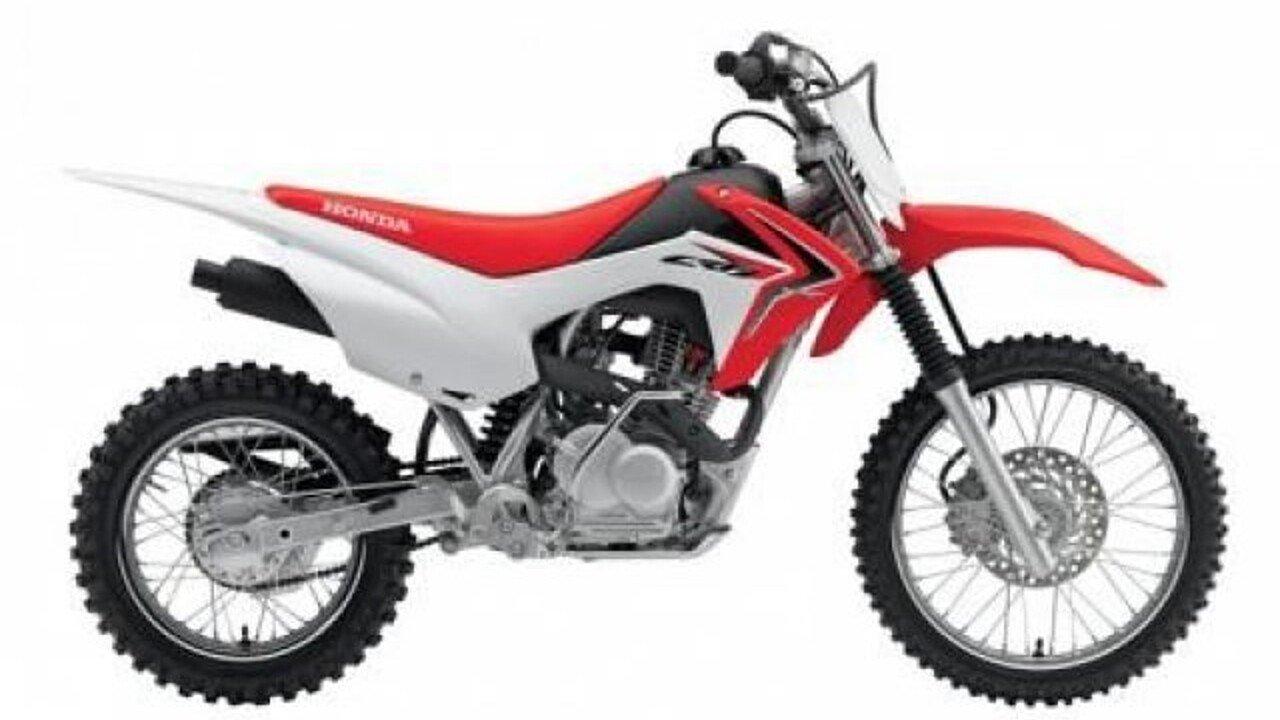 2018 Honda CRF125F for sale 200486447