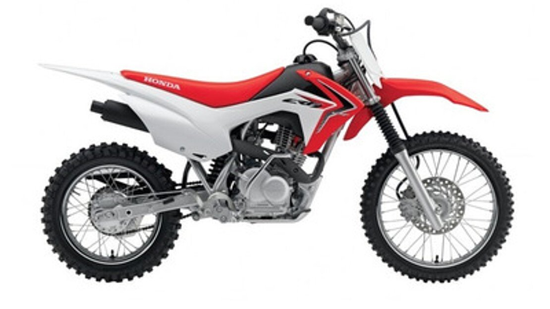 2018 Honda CRF125F for sale 200619029