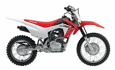 2018 Honda CRF125F for sale 200495979