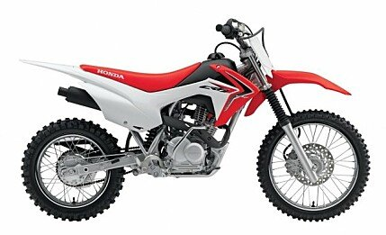2018 Honda CRF125F for sale 200506446
