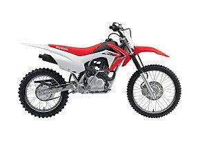 2018 Honda CRF125F for sale 200650455