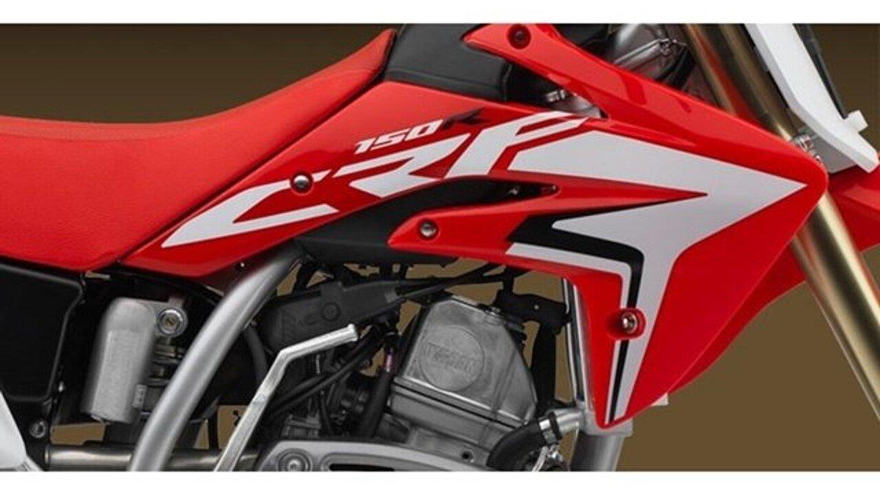 2018 Honda CRF150R for sale 200498506