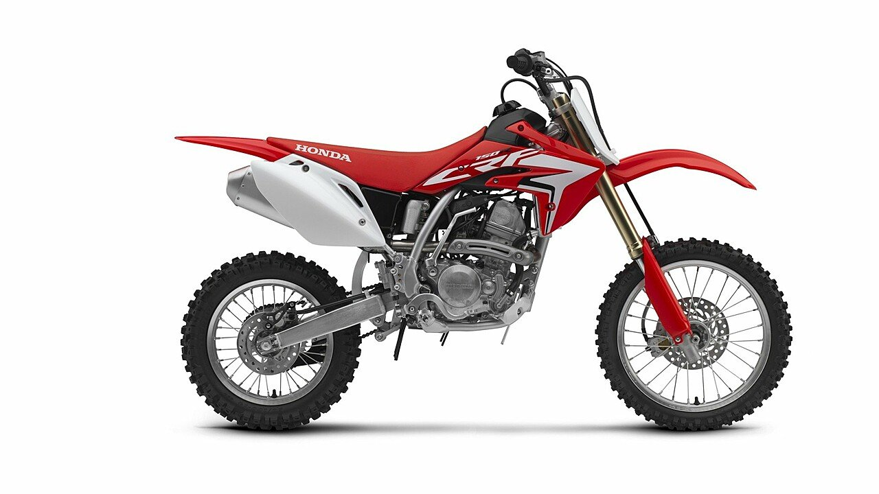 2018 Honda CRF150R for sale 200503025