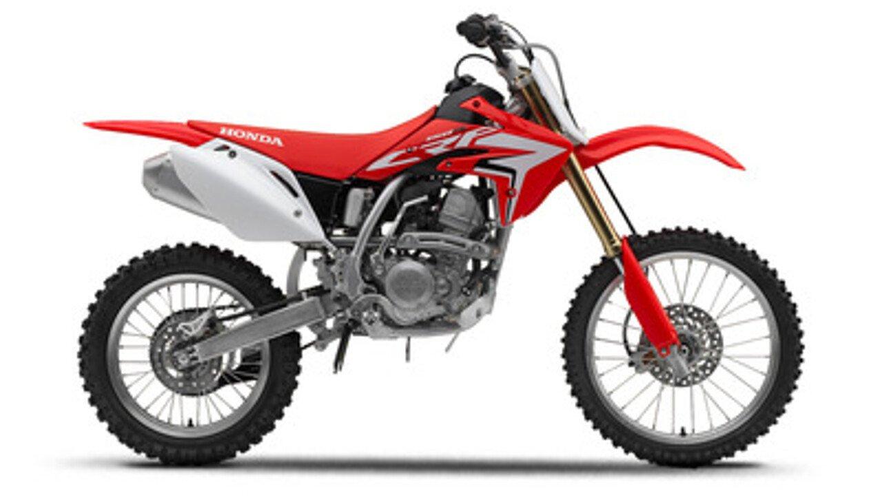 2018 Honda CRF150R for sale 200528458