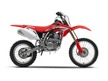2018 Honda CRF150R for sale 200530326