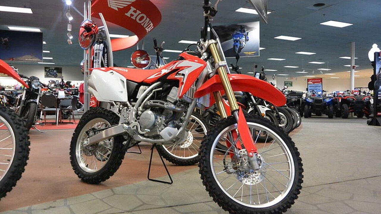 2018 Honda CRF150R for sale 200586965