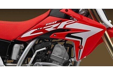 2018 Honda CRF150R for sale 200498509