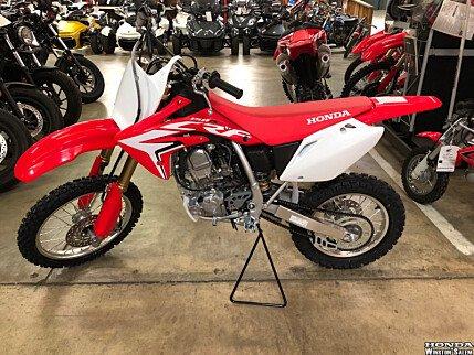 2018 Honda CRF150R for sale 200515718