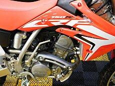 2018 Honda CRF150R for sale 200537018