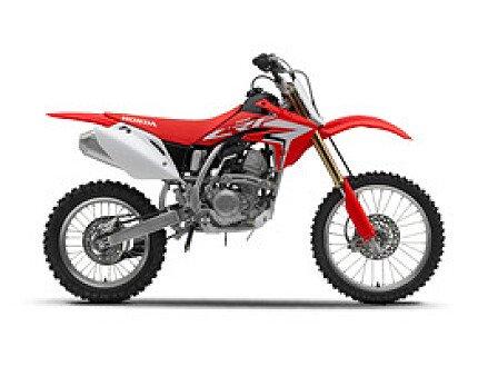 2018 Honda CRF150R for sale 200562530