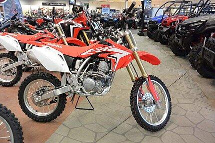 2018 Honda CRF150R for sale 200586991