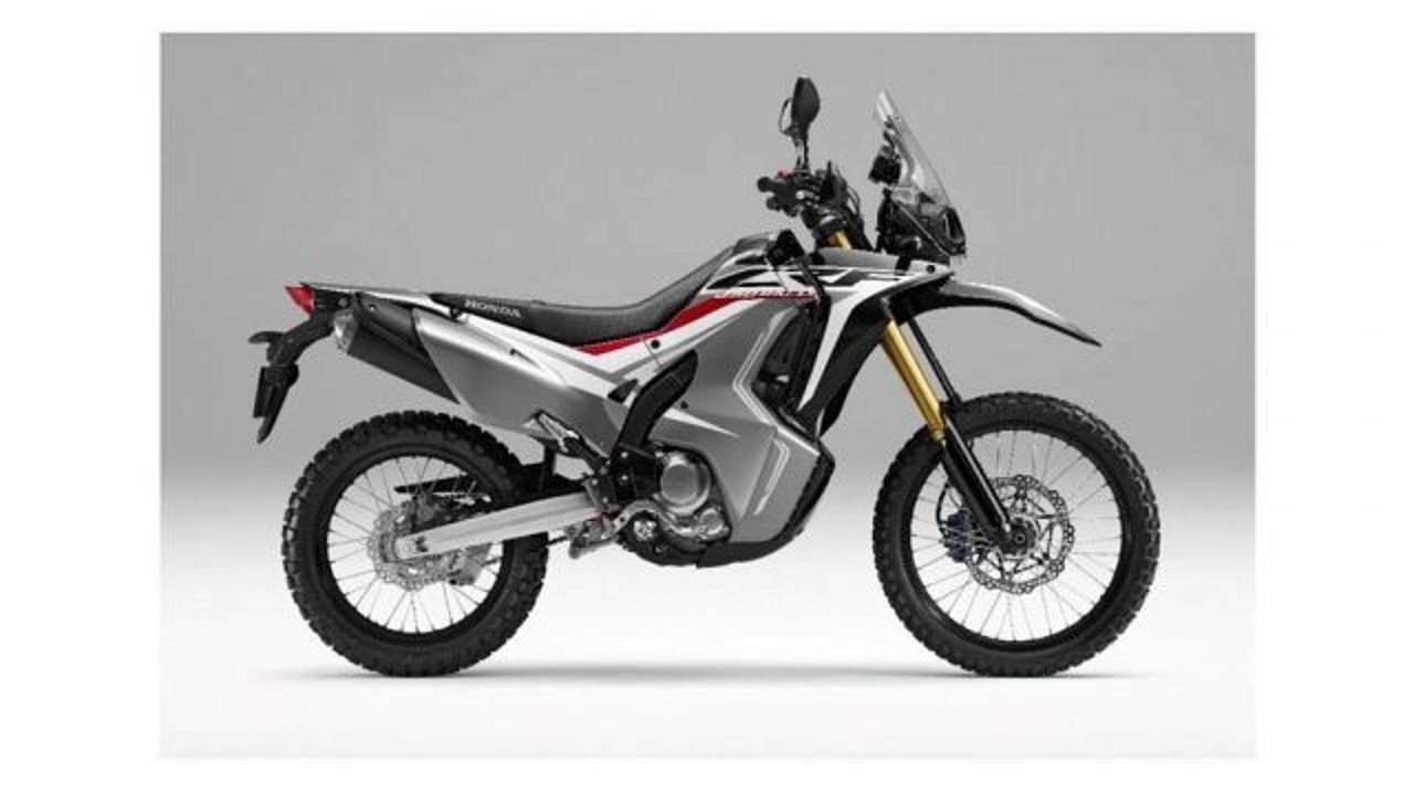 2018 Honda CRF250L for sale 200559499