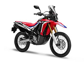 2018 Honda CRF250L for sale 200585481
