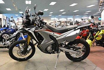 2018 Honda CRF250L for sale 200596866