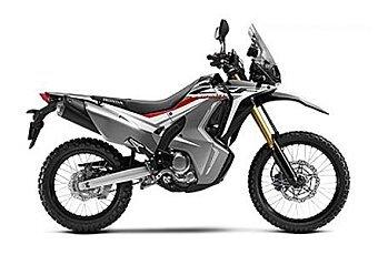 2018 Honda CRF250L for sale 200630978