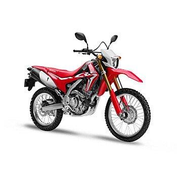 2018 Honda CRF250L for sale 200669157