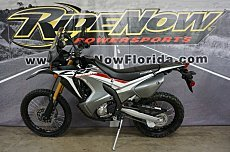 2018 Honda CRF250L for sale 200570445